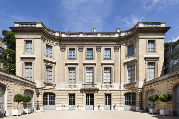 Camondo © MAD, Paris / photo : Luc Boegly