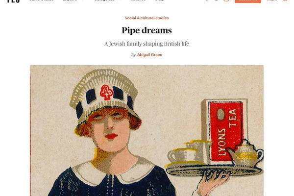 tls pipe dreams a green