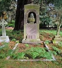 gottlieb leitner grave brookwood